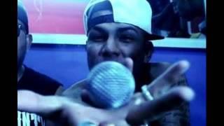 Loco por ti - Thug Pol ft. Bear Busby (Bateria)