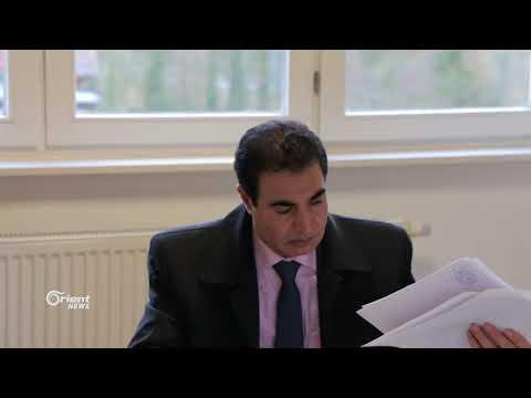 مخترع سوري في ألمانيا يحصل على 6 براءات إختراع  - 09:21-2018 / 3 / 21