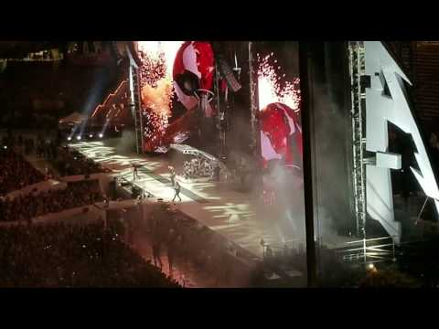 Metallica: Live Bush Stadium St.Louis Mo.6-4-17