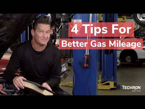 4 Pro Tips for Getting Better Gas Mileage From a Top ASE-Certified Mechanic