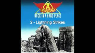Rock in a Hard Place is the seventh studio album by American hard r...