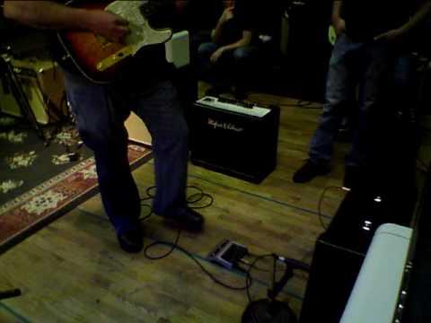 2010 Utah Amp Sho' Morpheus Drop Tune Demo w/ Carl...