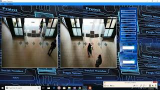 Forensic Video Analytic Software
