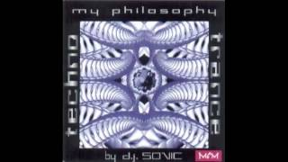 DJ Sonic - My Philosophy (1993) (Full MIx)
