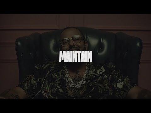 Belly - Maintain ft. NAV (Lyrics)