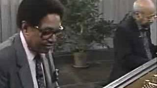 Billy Taylor and Tommy Flanagan - Our Delight