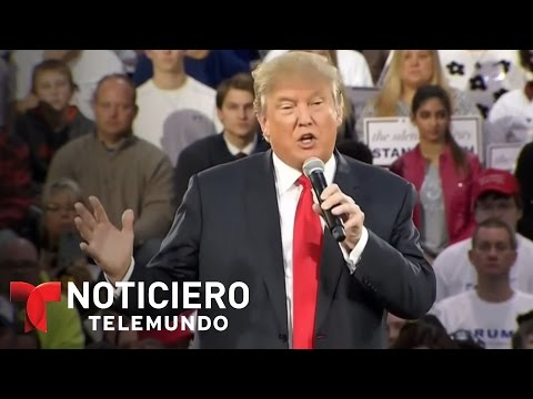 Cae El Dólar En México | Noticiero | Noticias Telemundo