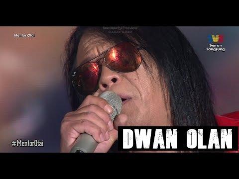 Dwan Olan - Kenangan Semalam & Cinta Bandar Tasik Selatan (Live HD 2018)