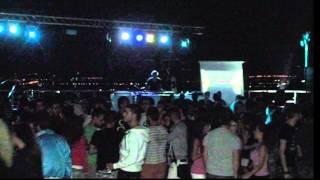 Captain (GR) @ DanSet Festival 2011