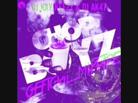 06 French Montana - Sanctuary Chopped & Screwed By Kay Keezy