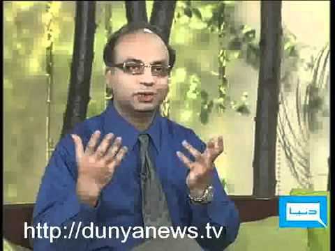 Laser Hair Removal and Liposuction with Laser Dunya TV Jago Dunya 09 06 2010 2
