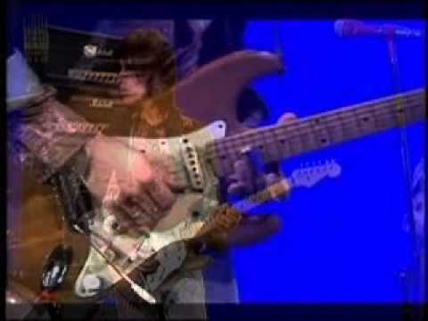 Jeff Beck Group - Rough and Ready...Live - Beat Club -1972