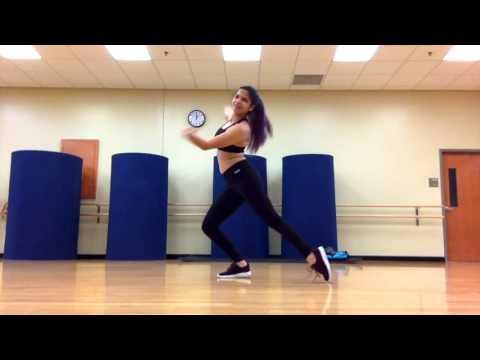House Every Weekend- David Zowie Dance Practice