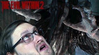 В ПЛЕНУ У ПРИЗРАКА ► The Evil Within 2 #4