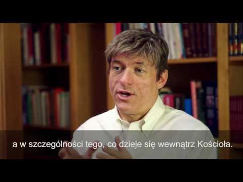 Interview: Michael Voris in Poland