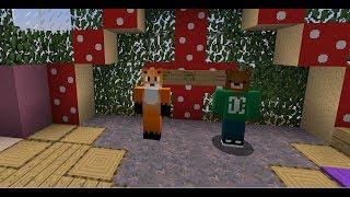 Мини-Игры Minecraft лаунчер [Прятки]