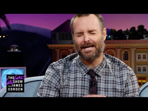 Will Forte Donated His Way Into a TV Role
