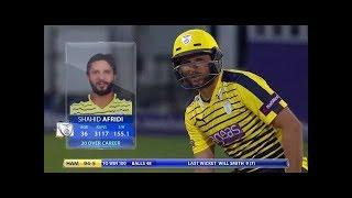 vuclip Hampshire vs Kent Highlights   Natwest T20 Blast Highlights Ft  Shahid Afridi & Darren Sammy