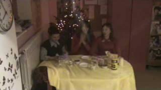 WIGILA z ekipą ZIZI.. ;D Merry Christmas.. (!)