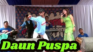 Download lagu DAUN PUSPA - muara family