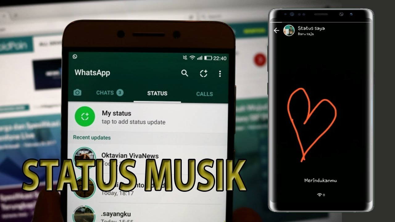Image result for story whatsapp lagu