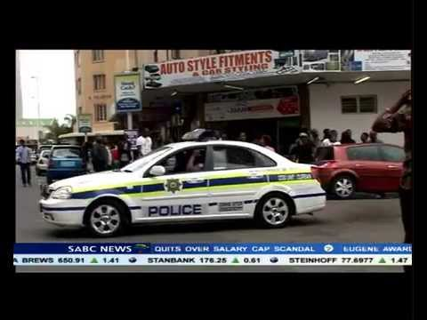 Zimbabwe to assist victims of xenophobic attacks in Kwazulu-Natal