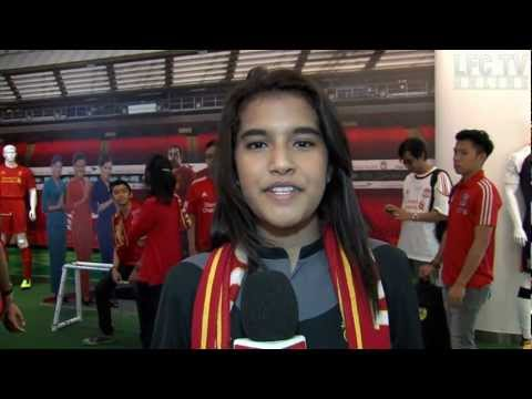 Rush launches LFC experience in Jakarta