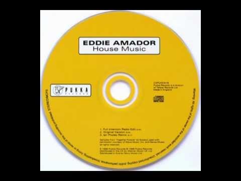 Eddie amador house music ian pooley remix for Eddie amador house music