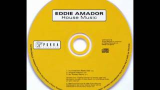 Eddie Amador - House Music (Ian Pooley Remix)