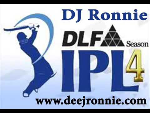 IPL best dj remix song