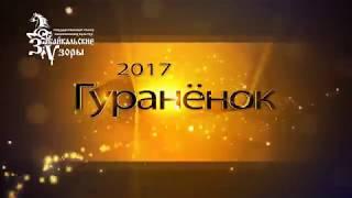 Гураненок 2017