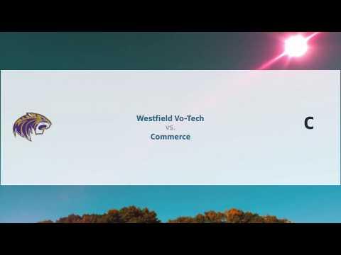 Commerce High School Vs Westfield Technical Academy || Boys Soccer Team 2019-2020
