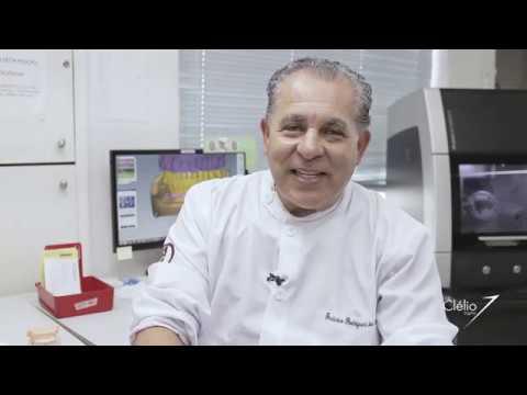 T.P.D./C.D. Fred Rodrigues - Tipos de Zircônia