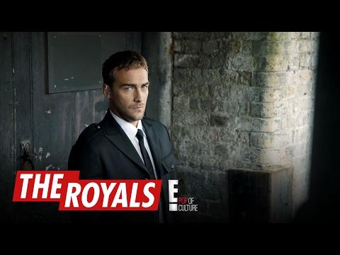 """The Royals"" Security Debrief Ep. 310   E!"