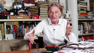 paul Smith on The Leica X2 Edition Paul Smith