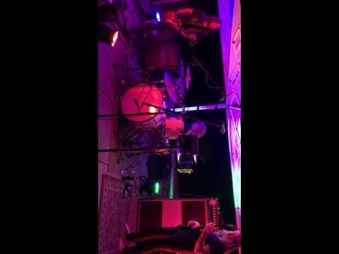 Andes Blues Fest V - Matt O'ree Band