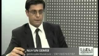 Nuh Tufanı, İskender Türe, TVnet 2010