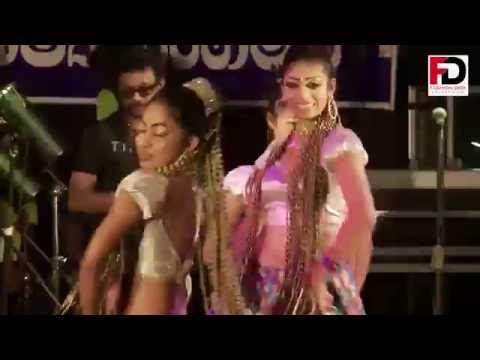 Vidukara Abiman 2014 Carnival Musical Show Arrow Star Part 02