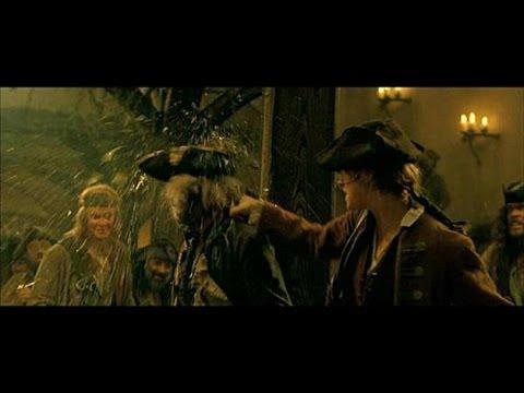 Pirates of the Caribbean - Drunken Sailor