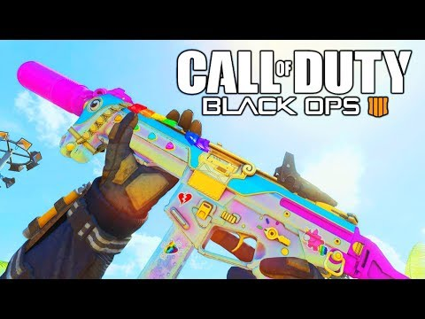 CALL OF DUTY BLACK OPS 4 RIGHT NOW..