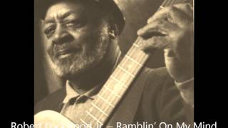 Robert Lockwood Jr.-Ramblin