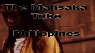 Tribal: Mansaka Tribal Earth Dance Philippines