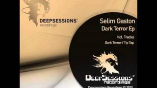 Selim Gaston - Tip Tap (Original Mix) - Deepsessions (SAMPLE)