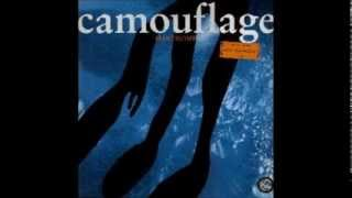 Camouflage - Handsome (Psycho Ray Mix)