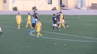 S.Donato-Tavarnelle-Ribelle 0-1 Serie D Girone D