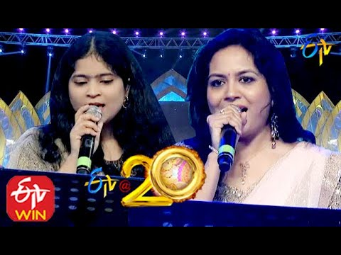 ETV @ 20 – 27th March 2016 - ఈటీవీ @ 20 - Full Episode - Gun