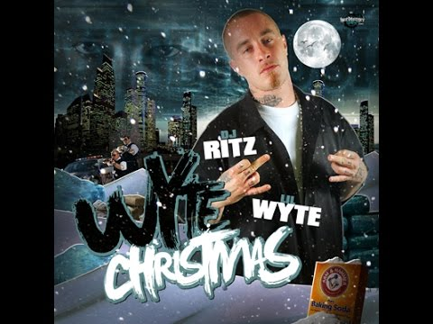 Wyte Christmas 1 by Lil Wyte  [Full Mixtape]