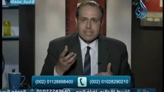 كيف تتعامل مع الطفل العنيد   الأقلية العظمى   د.ياسر نصر