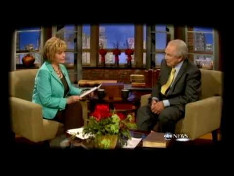Pat Robertson: Divorce Wife With Alzheimer's