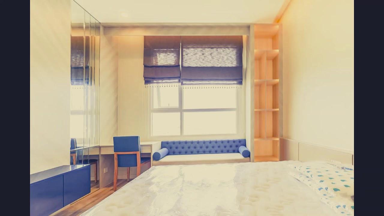 Bán căn hộ 2 phòng ngủ Sarimi Sala